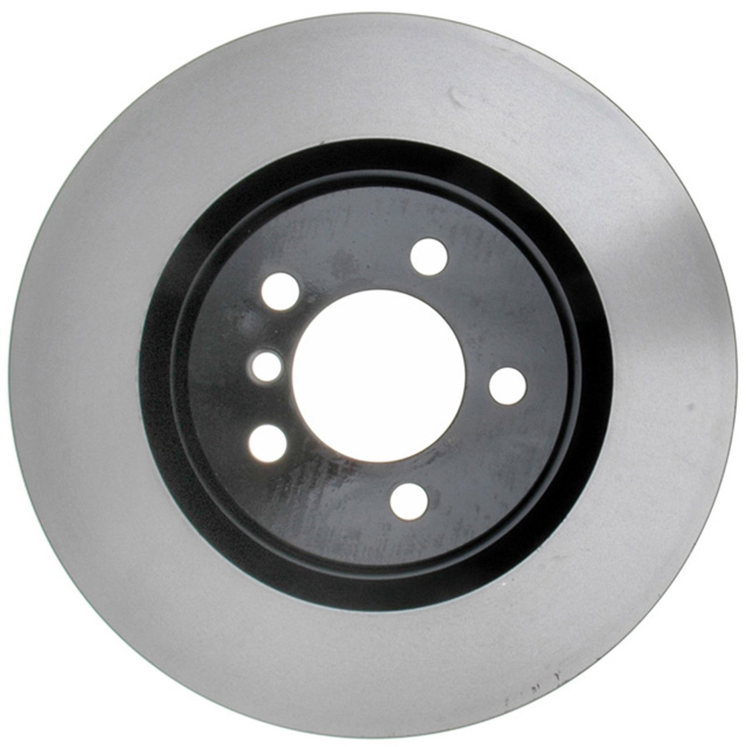ACDelco 18A2540 Professional Front Disc Brake Rotor