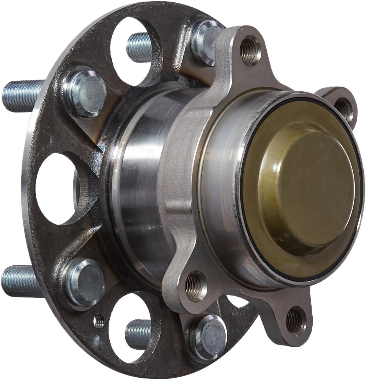 Rear Wheel Bearing and Hub Assembly MOOG 512450 For Honda Civic 2012-2015