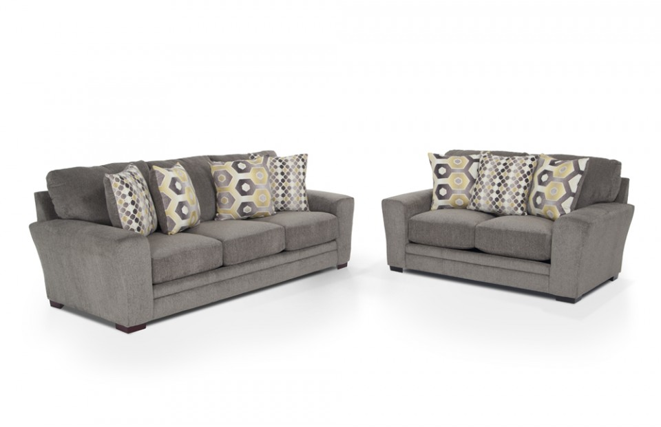Jackson Sofa & Loveseat | Bob's Discount Furniture
