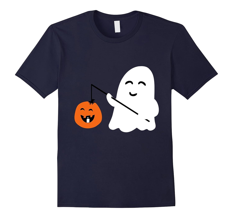 Funny halloween t shirt for Men women boys girls-RT