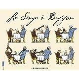 Singe à buffon