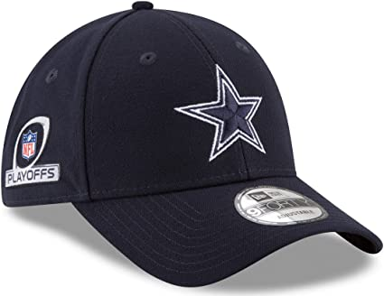 NFL LEAGUE Dallas Cowboys navy New Era 9Forty Cap