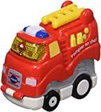 VTech - 249905 - Jeff Pompier En Chef