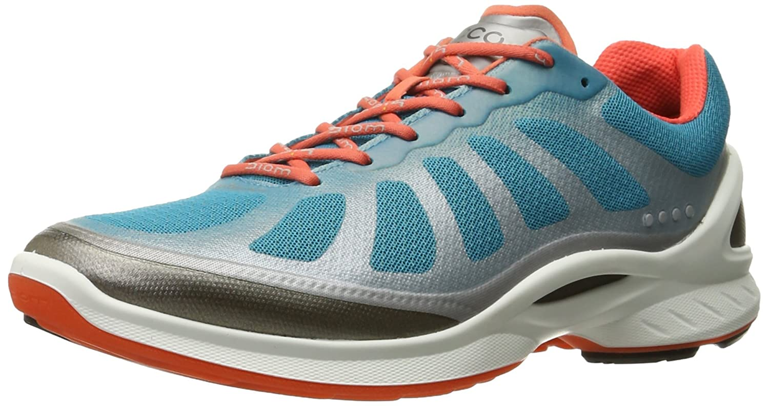 ECCO Women's Biom Fjuel Racer Cross Trainer