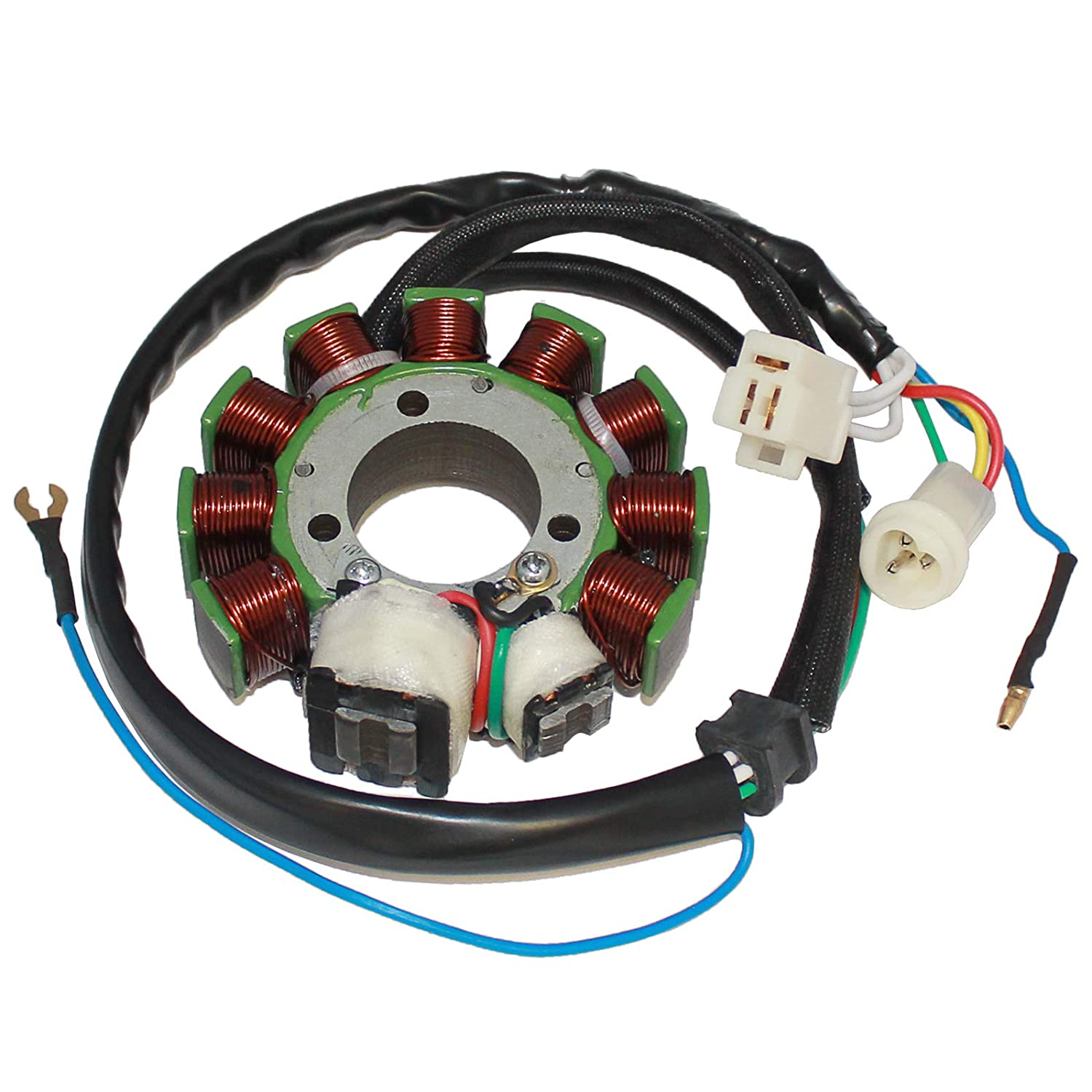 CALTRIC STATOR FITS YAMAHA 4BE-81410-01-00 4BE-81410-00-00