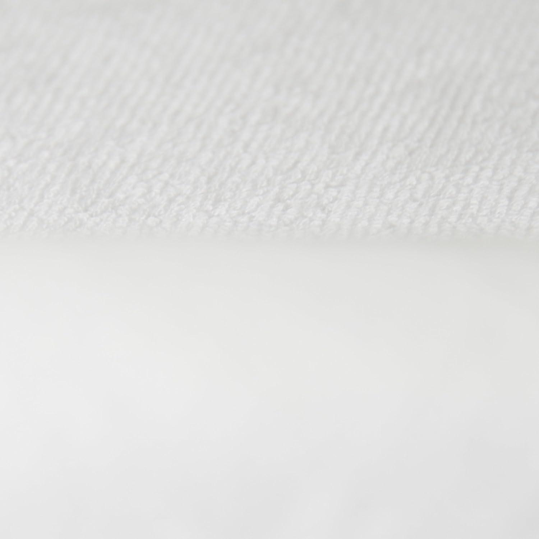 Leonado Vicenti 2 St/ück Matratzenauflage Matratzenschoner Wasserdicht Baumwolle Atmungsaktiv Bettauflage Inkontinenz Flecken- Milben- N/ässeschutz 140x200 cm 4 Eingen/ähte Eckgummis Sparpreis Angebot