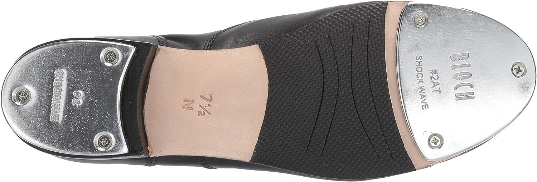 Bloch Dance Womens Respect Leather Tap Shoe S0361L