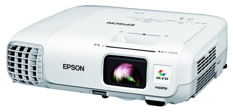 EPSON プロジェクター EB-965 3,500lm XGA 2.9kg   B00GTK4NVC