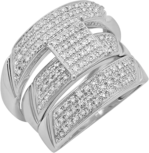 Dazzlingrock Collection K2408-6-8 product image 11