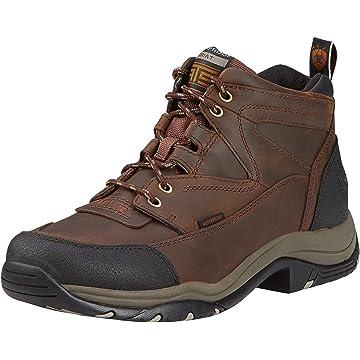 top best Ariat Men's Terrain H2O Hiking Boot