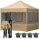 (20+colors) Abccanopy Food Vendor Tent 10x10 Food Vendor Booths 10x10 Food Service Canopy