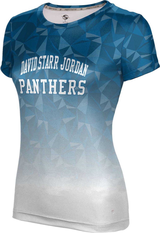 ProSphere Women's David Starr Jordan High School Maya Shirt (Apparel) EF2E2