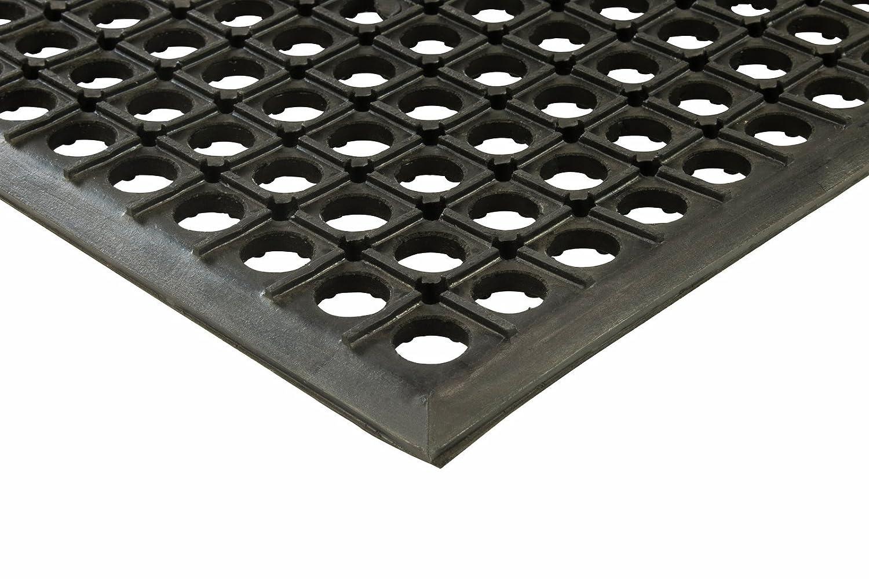 Industrial Kitchen Floor Mats Rubber Flooring Amazoncom