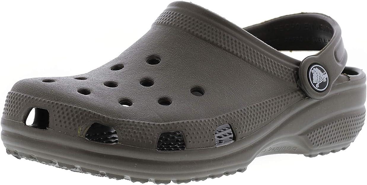 Crocs Kids Kids Classic Clog Slip On