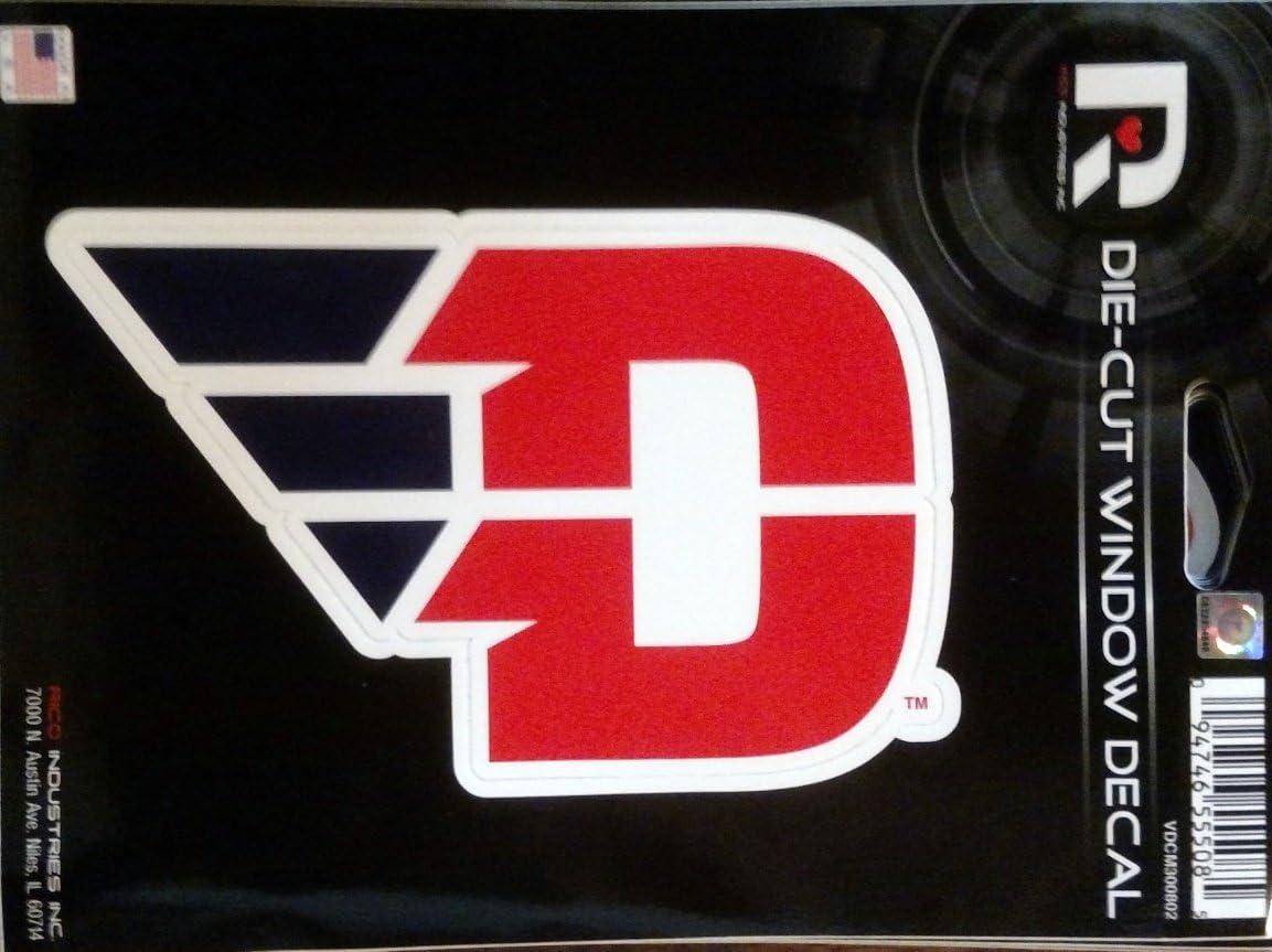 Dayton Flyers Luggage Tag 2-Pack