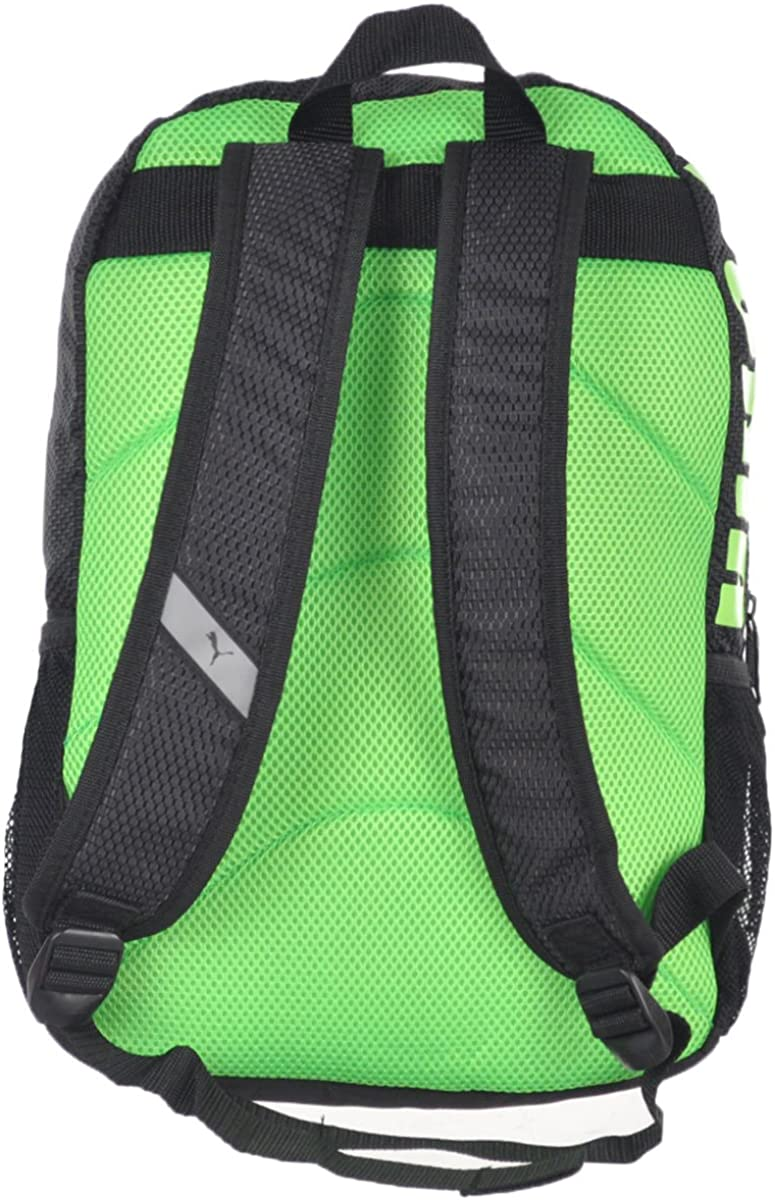 Puma Floridian Backpack – black, one size