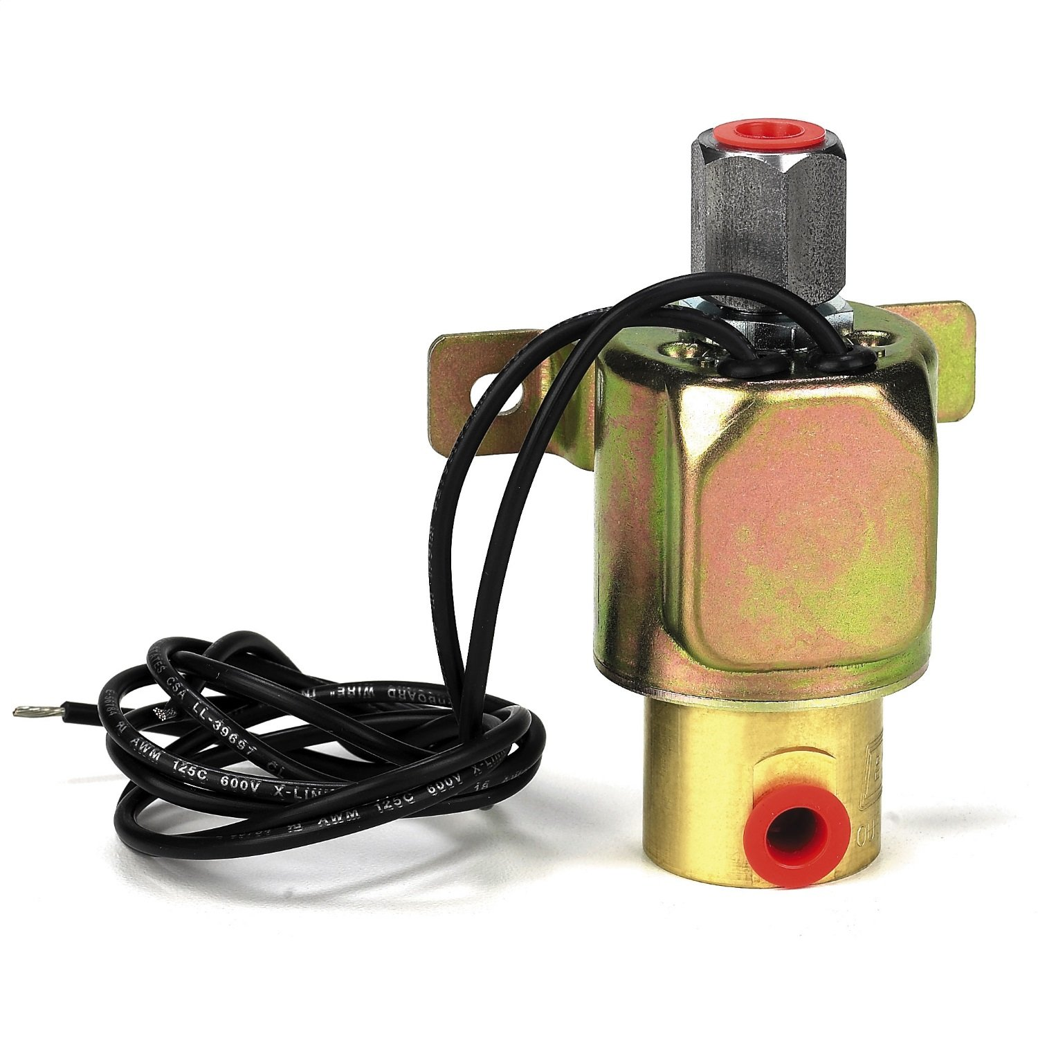 B&M 46075 Launch Control Solenoid by B&M