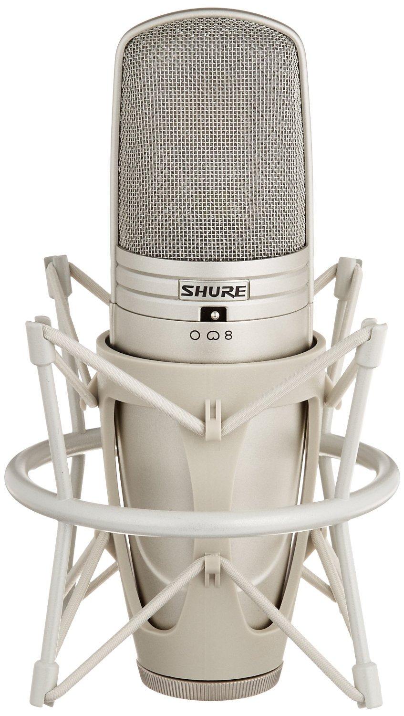 激安本物 SHURE コンデンサーマイク SHURE KSM44ASL ボーカル用 KSM44ASL-X KSM44ASL-X【国内正規品 ボーカル用】 B01GNM8RQ2, 本庄市:73bb354f --- tadevakaryam.com