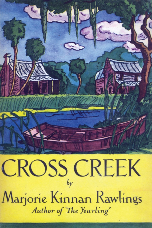 Cross Creek pdf epub
