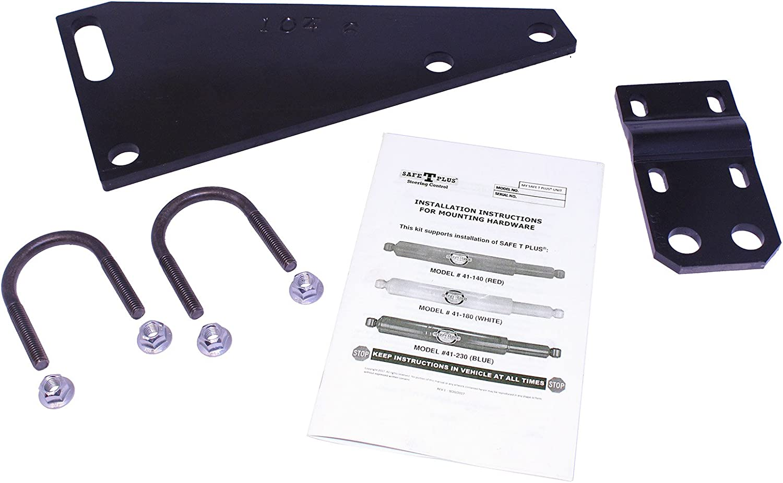 United Safety Apparatus G-002K3 Safe-T-Plus Bracket Kit