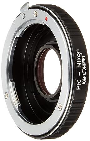 Amazon | K&F Concept レンズマ...