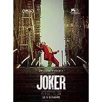 Joker [4K Ultra HD Édition boîtier SteelBook]