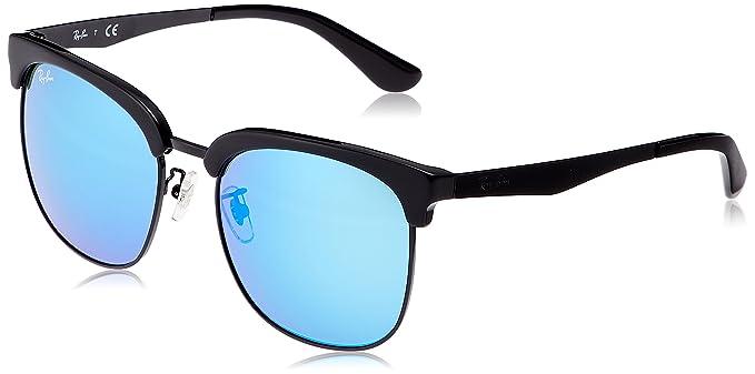 Amazon.com: Ray-Ban rb3565d – 002/55 – Gafas de sol: Clothing