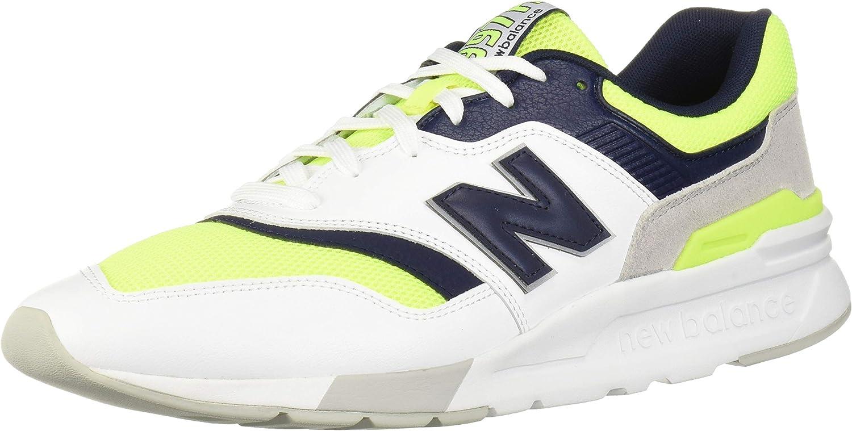 New Balance 997H, Entrenadores para Hombre: Amazon.es: Zapatos y complementos