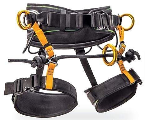 Klettergurt Lacd Harness Start Test : Rock empire skill tree: amazon.de: sport & freizeit
