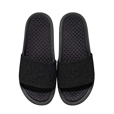 APL: Athletic Propulsion Labs Men's Techloom Slides | Shoes