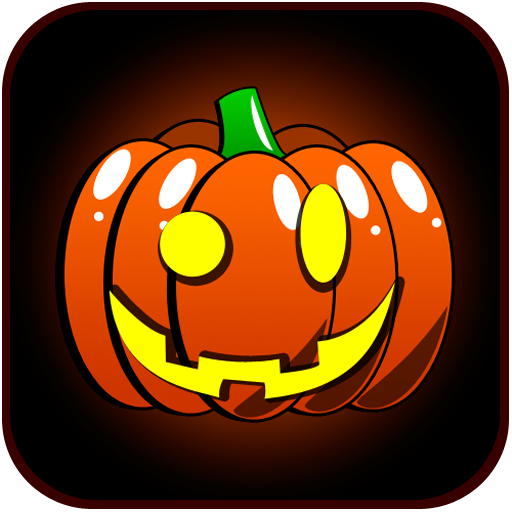 Halloween (Decoration Halloween Games)