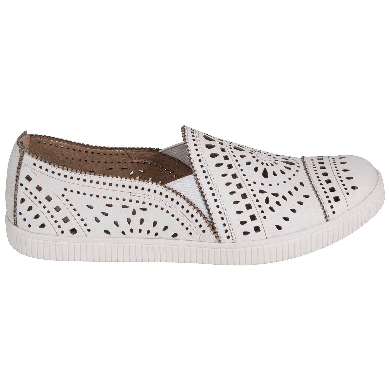 Earth Shoes Tayberry B07961G3NZ 8 US|White B(M) US|White 8 20aeec