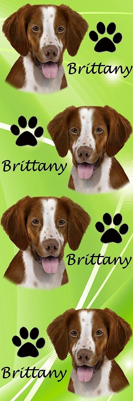 E&S Pets BM-58 Dog Bookmark