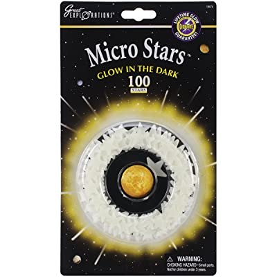 Great Explorations Micro Stars: Toys & Games