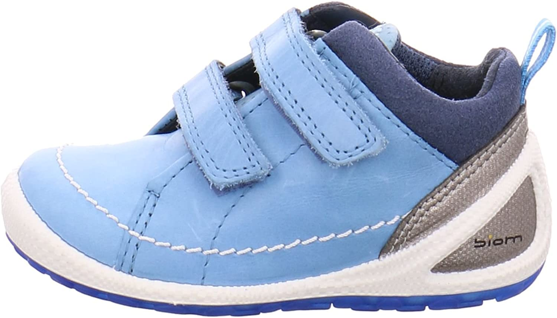 Ecco Jungen Lauflernschuh Biom Lite Infants 752591, blau