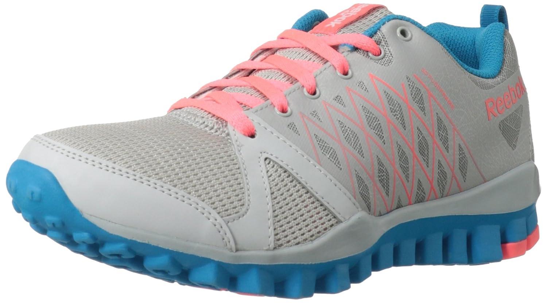 newest 353df e2640 Amazon.com   Reebok Women s Realflex Advance 2.0 Cross-Training Shoe    Fitness   Cross-Training