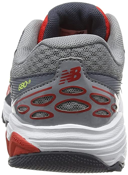 New Balance KR680DRY-680, Scarpe Running Unisex