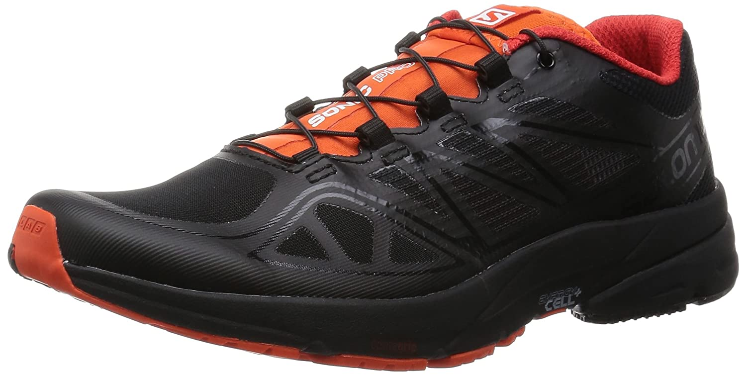 a09315efff5 Salomon Men's Speedcross 3 Trail Running Shoe