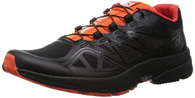 cf47d7868bcd Salomon Men s Sonic PRO Athletic Sneakers