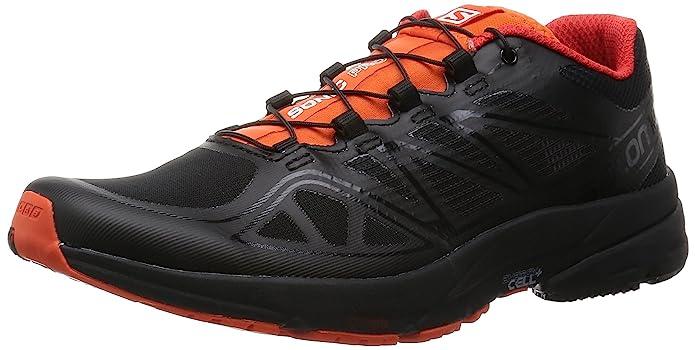 huge discount 962b1 b9694 Amazon.com   Salomon Men s Speedcross 3 Trail Running Shoe   Trail Running