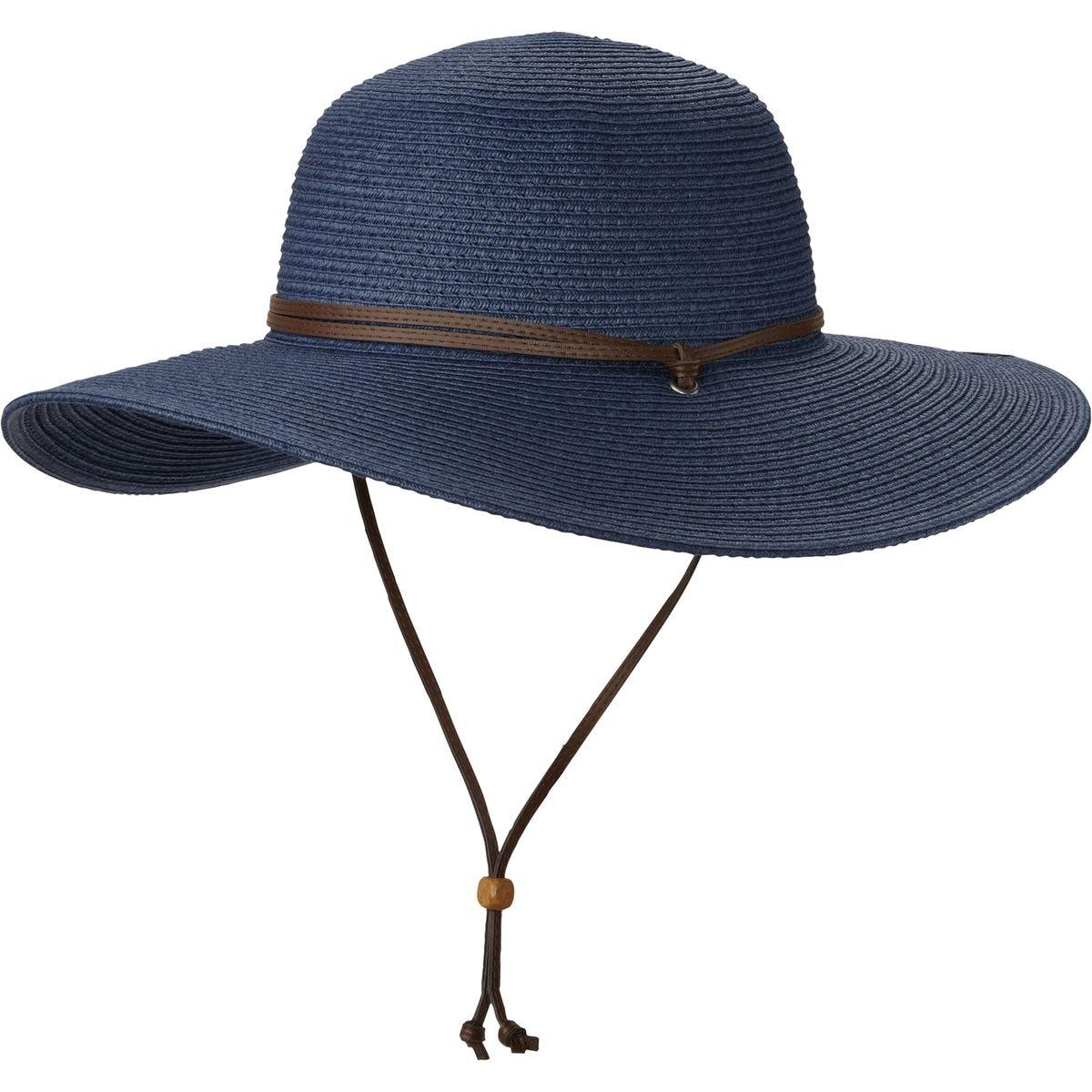 (コロンビア) Columbia Global Adventure Packable Hat - Women'sメンズ バックパック リュック Nocturnal [並行輸入品] Large / X-Large  B079FPQT49