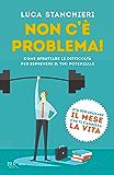 Non c'è problema!: Come sfruttare le difficoltà per esprimere il tuo potenziale