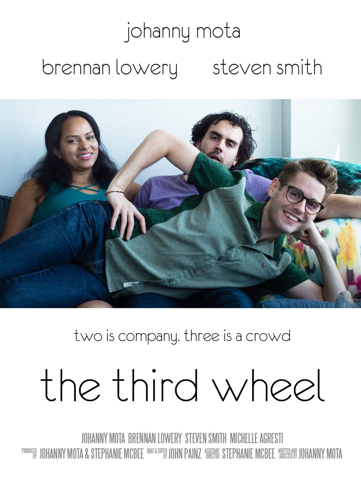 The Third Wheel on Amazon Prime Video UK