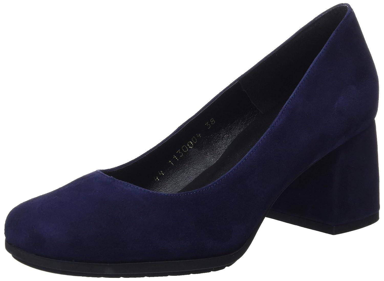 TALLA 38 EU. Gadea 41274, Zapatos de tacón con Punta Cerrada para Mujer