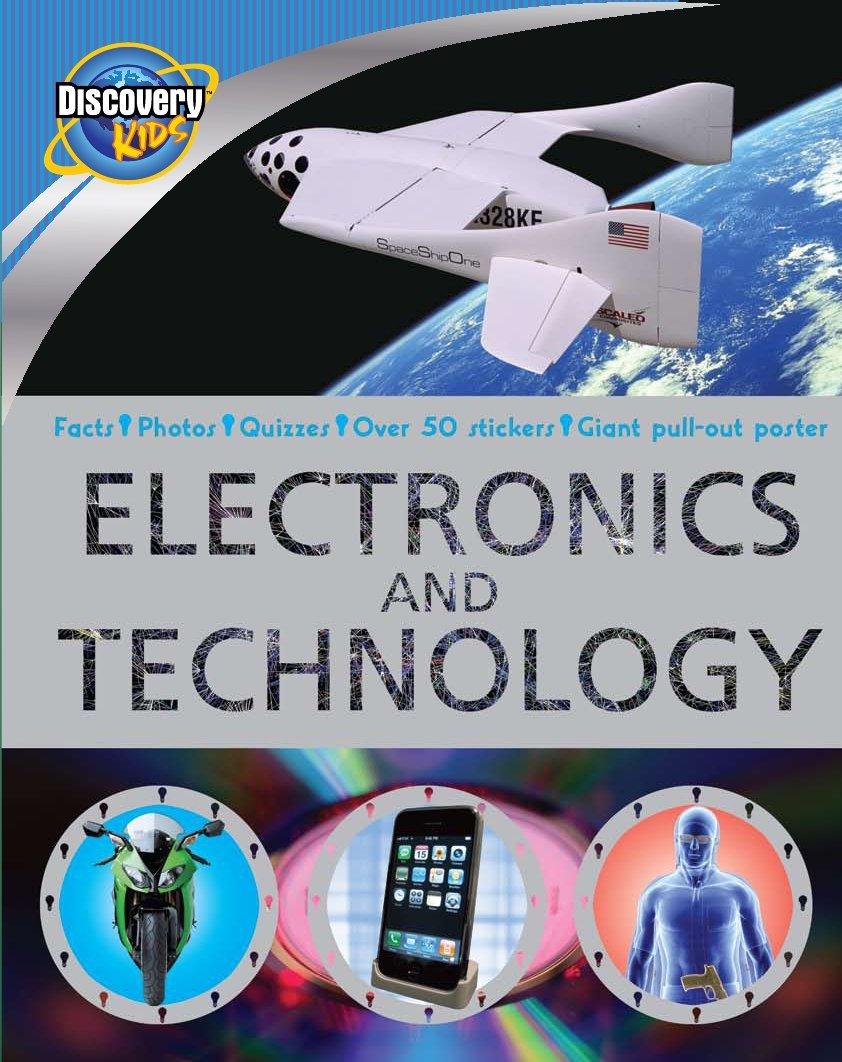 Electronics & Technology (Discovery Kids)