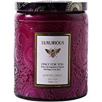 Scented Candle (Black Berry)