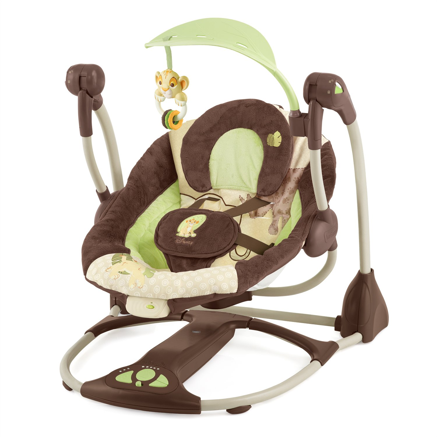 Disney Premier Convert Me Swing 2 Seat The Lion King Discontinued By Manufacturer Stationary Baby Swings Baby