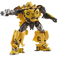 """Transformers - Studio Series - 70 Deluxe Class - 4.5"""" B-127 - Takara Tomy - Transformers: Bumblebee - Action and Toy…"""