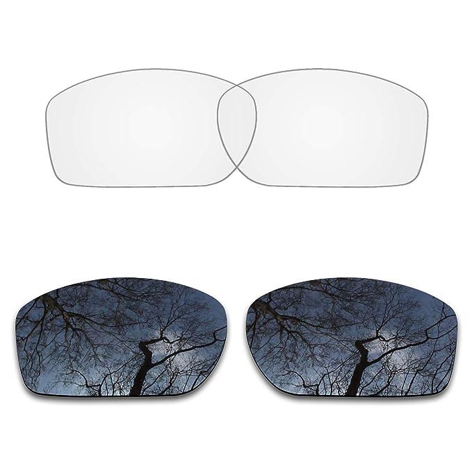 Amazon.com: 2 pares de lentes de repuesto para válvula ...