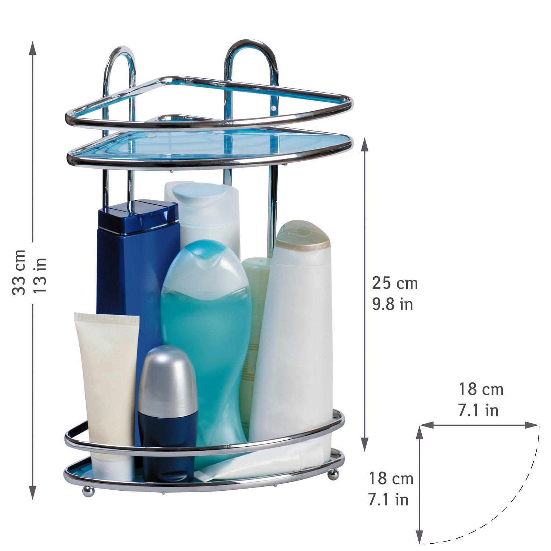 Bathroom Tidy Rack: Amazon.co.uk